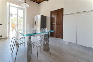 Villa Pegas : Cucina
