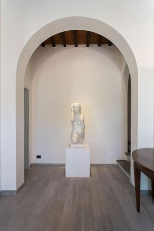 Villa Pegas : Inside view