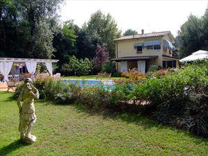 Villa  Ronchi Mare : Вид снаружи