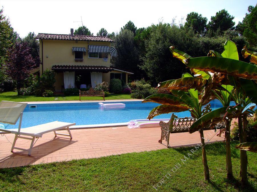 Villa  Ronchi Mare villa singola in affitto e vendita Ronchi
