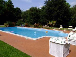 Villa  Ronchi Mare: Отдельная вилла Ронки