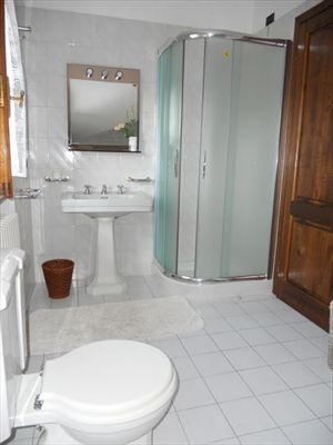 Villa del Centro  : Bathroom
