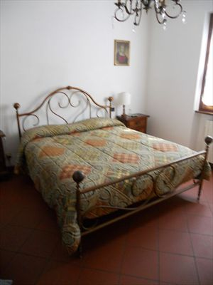Villa del Centro  : Double room