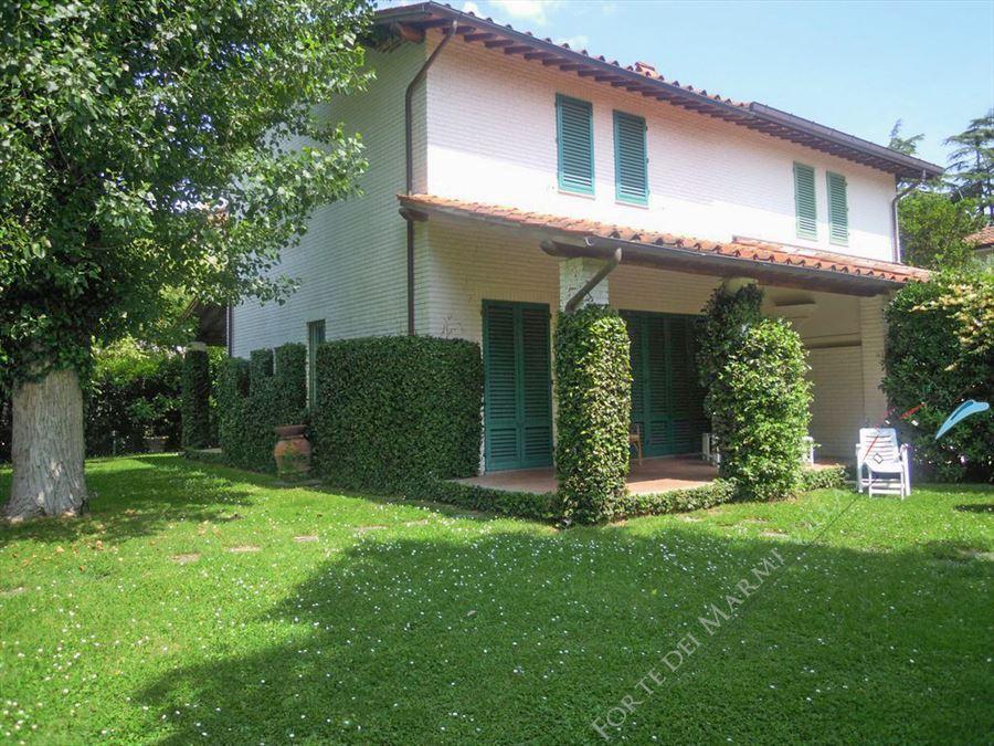 Villa Verde Fiore - Detached villa Forte dei Marmi