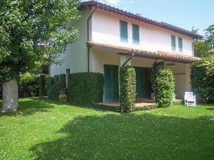 Villa Verde Fiore: Detached villa Forte dei Marmi
