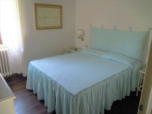 Villa Verde Fiore : Double room