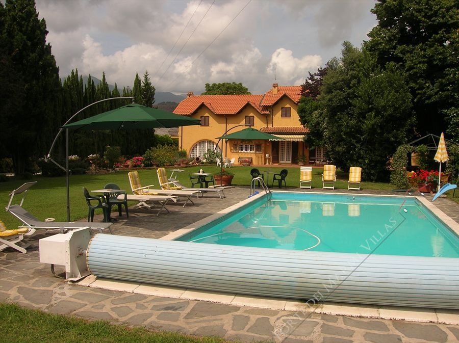 Villa   Mimosa  - Отдельная вилла Камайоре