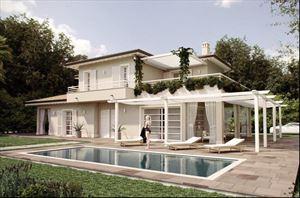 Villa Brigitte - Villa singola Forte dei Marmi
