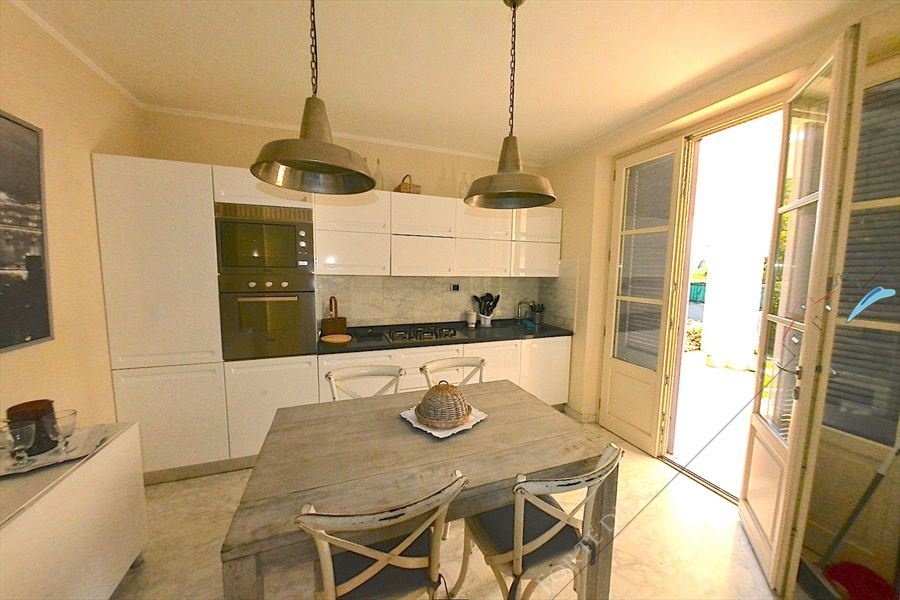 Villa Valeria  : Cucina