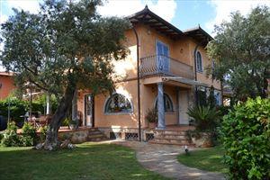 Villa Marina di Pietrasanta  : Вид снаружи