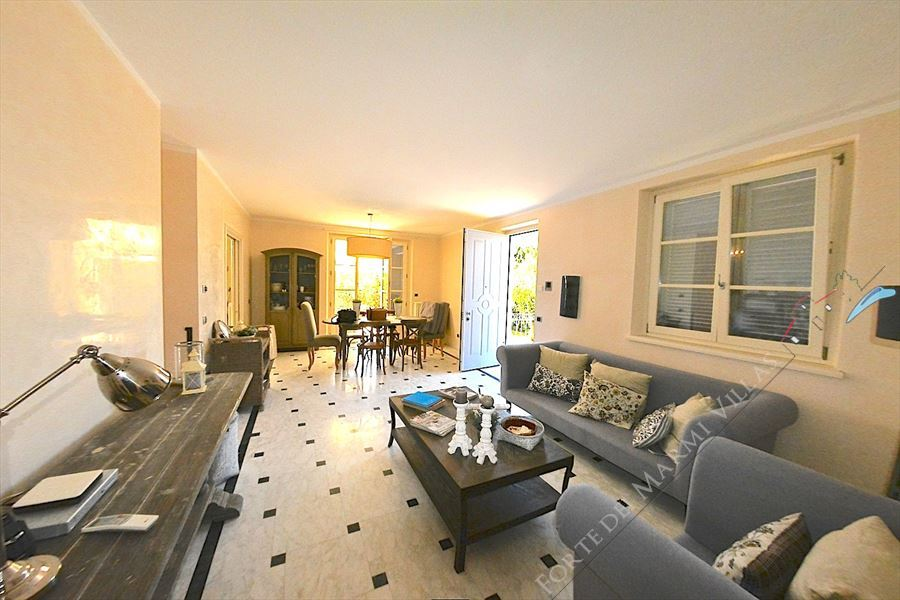 Villa Valeria  : Living room