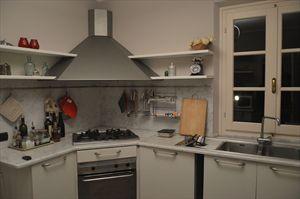 Villa  dei Cigni  : Кухня