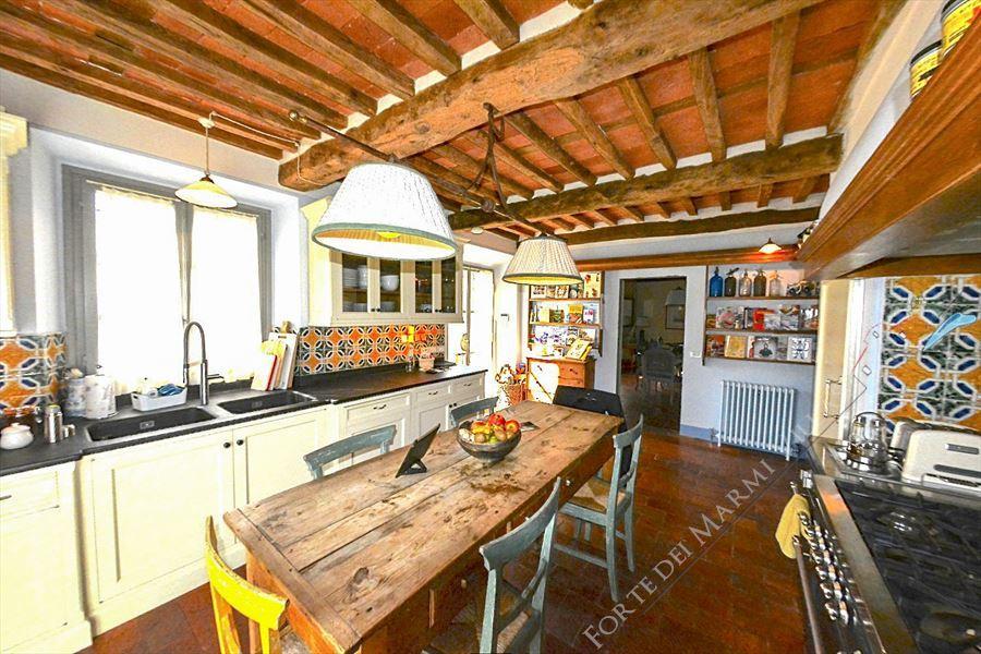 Villa Unique : Cucina