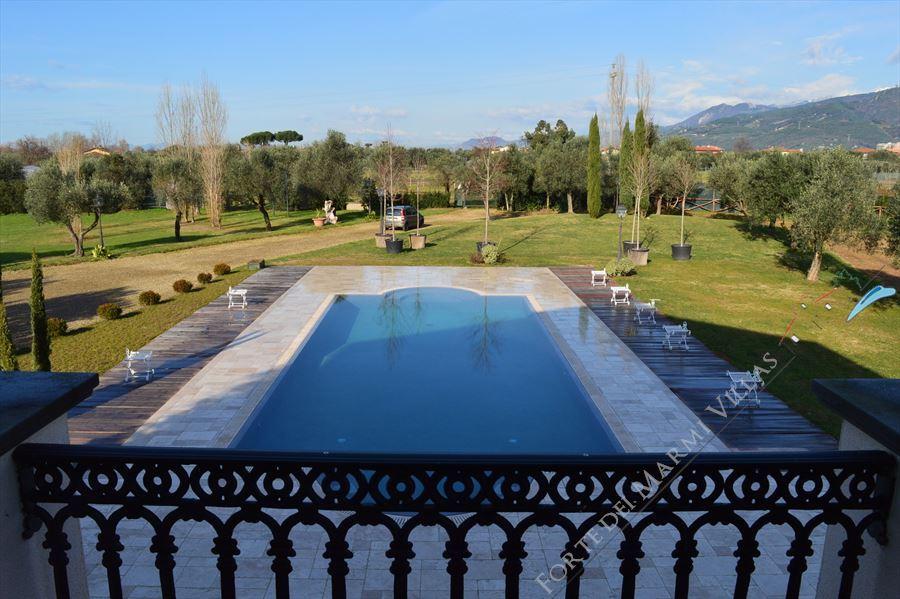 Villa Signora - Villa singola Forte dei Marmi