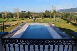 Villa Signora: Villa singola Forte dei Marmi