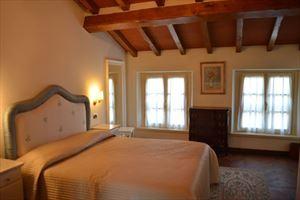 Villa Signora : Double room
