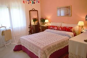 Villa  Sole Verde  : Double room