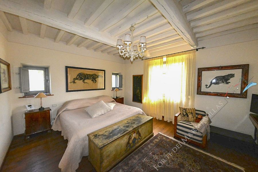 Villa Unique : Double room
