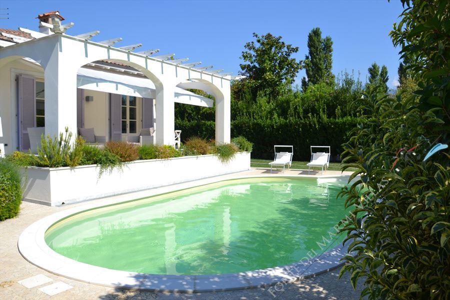 Villa Valeria  : Vista esterna