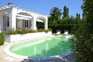 Villa Valeria : Отдельная вилла Марина ди Пьетрасанта