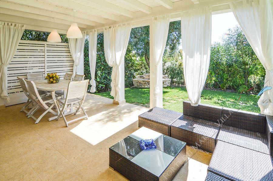 Villa Orchidea : Dependance
