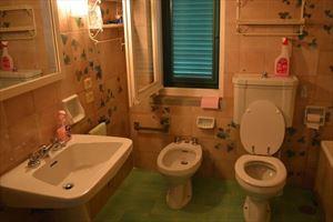 Villa Capriglia : Bathroom