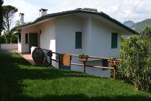 Villa Capriglia : Vista esterna