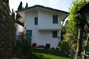Villa Capriglia : Вид снаружи