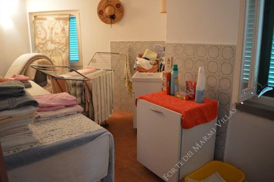 Villa Capriglia : Laundry