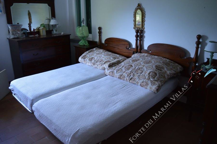 Villa Capriglia : Double room