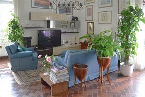 Villa Adelaide : Salotto