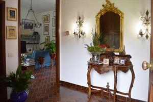 Villa Adelaide : Vista interna