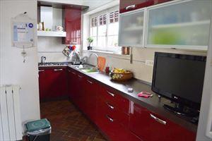 Villa Adelaide : Cucina