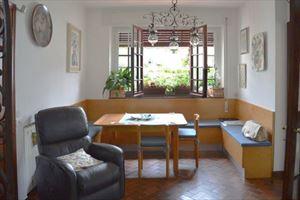 Villa Adelaide : Dining room