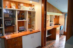Villa Adelaide : Inside view