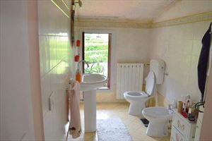 Villa Adelaide : Ванная комната