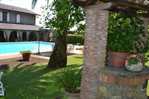 Villa Byron    : Вид снаружи