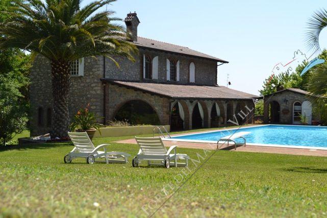 Villa Byron    - Villa singola La Spezia