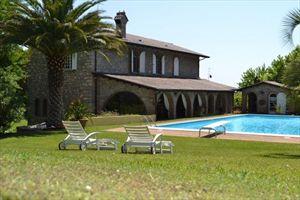 Villa Byron   : Detached villa La Spezia