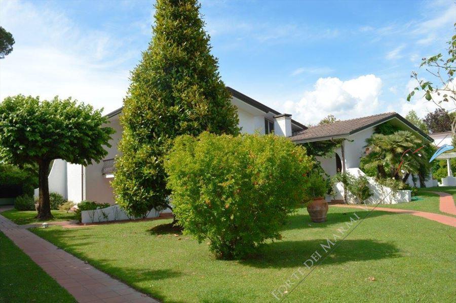 Villa Aria : Vista esterna