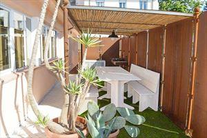 Appartamento Bianco Fiore : Вид снаружи