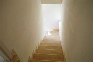 Villa Bianca : Scale di marmo