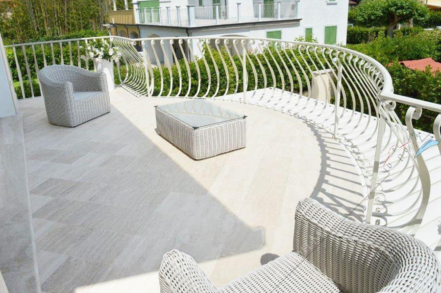 Villa Bianca : Terrace