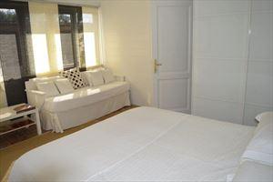 Appartamento Bianco Fiore : Double room