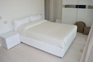 Villa Bianca : Double room