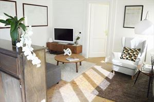 Appartamento Bianco Fiore: Appartamento Forte dei Marmi