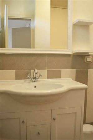 Villa Bianca : Bathroom with shower