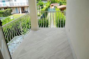Villa Bianca : Вид снаружи
