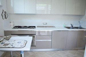 Villa Bianca : Cucina