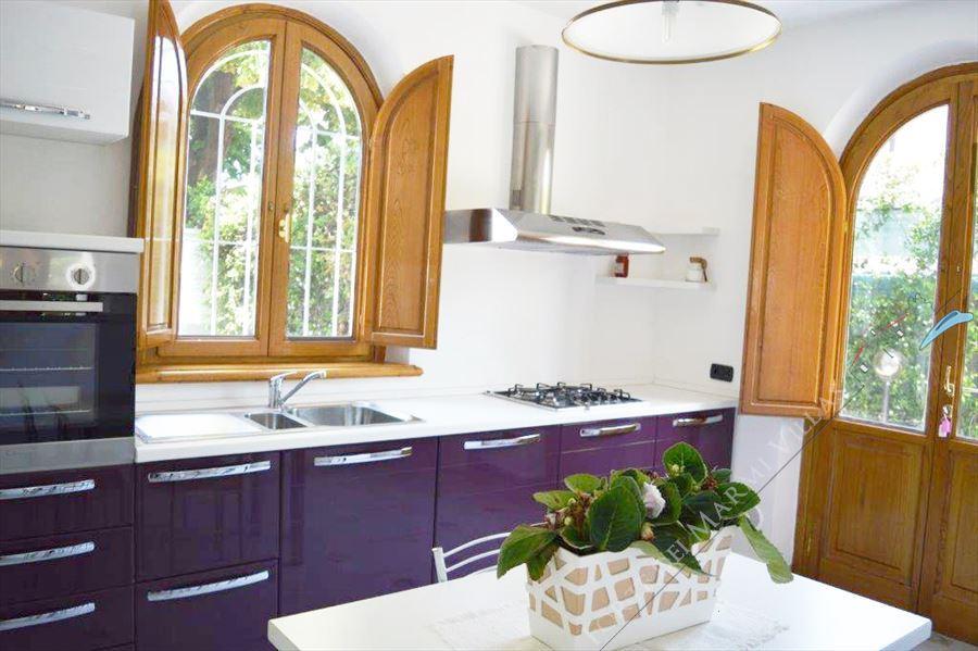 Villa Tremonti : Kitchen